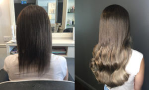 EH Hair & Extentions - clip in hair extensions hobart