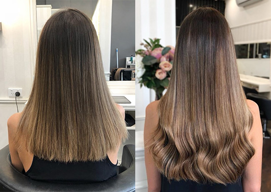 04 BoostPackageRussianInvisiTape | Emilly Hadrill: Hair Extensions in Gold Coast, Brisbane, Melbourne & Sydney | 4