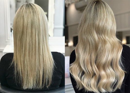 | Emilly Hadrill: Hair Extensions in Gold Coast, Brisbane, Melbourne & Sydney | 5
