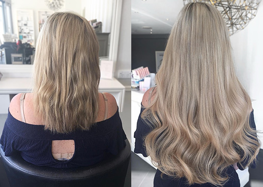| Emilly Hadrill: Hair Extensions in Gold Coast, Brisbane, Melbourne & Sydney | 6