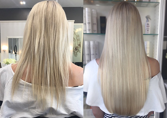 11 VolumePackageRussianInvisiTape | Emilly Hadrill: Hair Extensions in Gold Coast, Brisbane, Melbourne & Sydney | 10