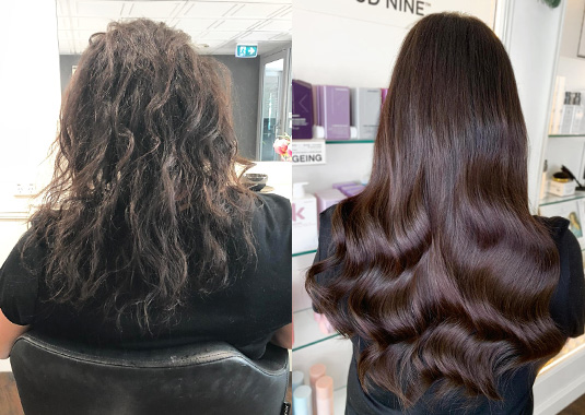 14 VolumePackageRussianInvisiTape 2 | Emilly Hadrill: Hair Extensions in Gold Coast, Brisbane, Melbourne & Sydney | 12
