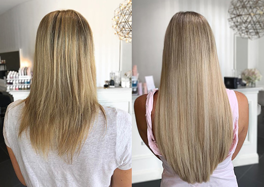 16 EmillyPackageRussianInvisiTape 1 | Emilly Hadrill: Hair Extensions in Gold Coast, Brisbane, Melbourne & Sydney | 14