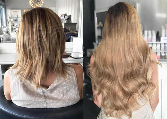 17 EmillyPackageRussianInvisiTape | Emilly Hadrill: Hair Extensions in Gold Coast, Brisbane, Melbourne & Sydney | 15