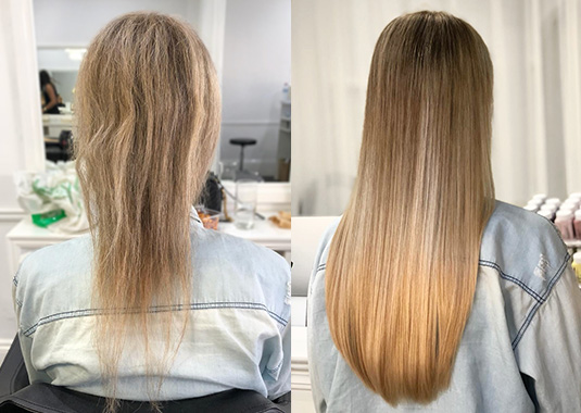 19 VolumePackageRussianInvisiTape | Emilly Hadrill: Hair Extensions in Gold Coast, Brisbane, Melbourne & Sydney | 17