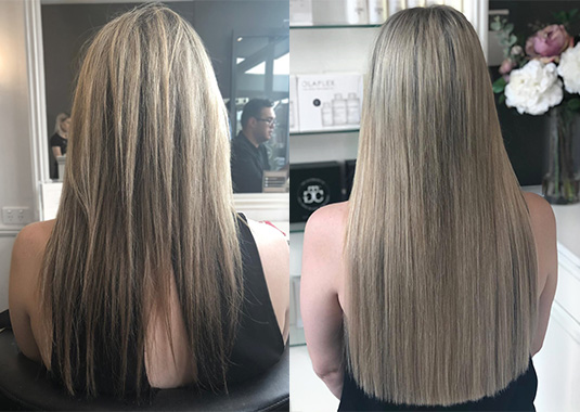 26 VolumePackageRussianInvisiTape | Emilly Hadrill: Hair Extensions in Gold Coast, Brisbane, Melbourne & Sydney | 23