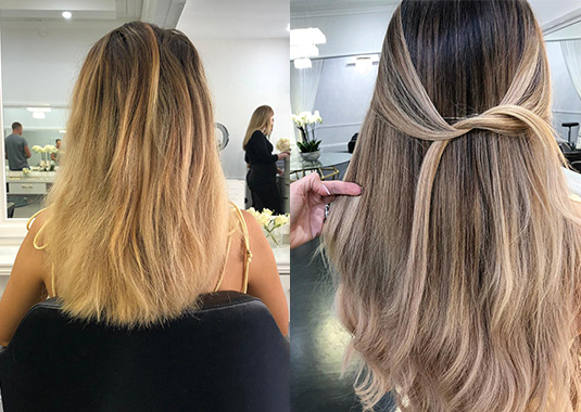 | Emilly Hadrill: Hair Extensions in Gold Coast, Brisbane, Melbourne & Sydney | 26