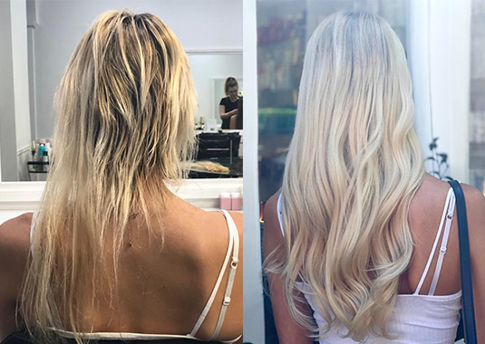 | Emilly Hadrill: Hair Extensions in Gold Coast, Brisbane, Melbourne & Sydney | 28