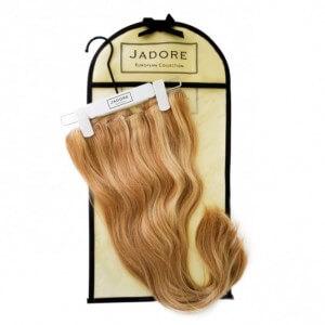 premium clip in hair extensions