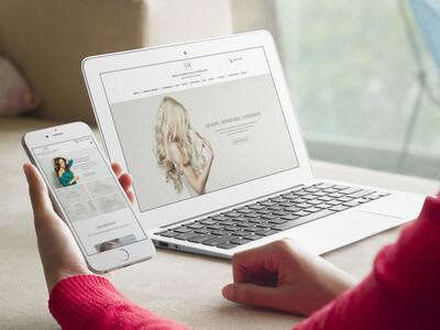 EH-Website
