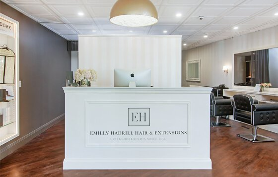 hair salon brisbane - EH Hair