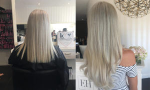 clip in hair extensions - EH Hair & Extensions