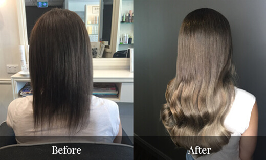 clip in hair extensions - russian - EH hair & Extensions Gold Coast, Brisbane & Melbourne