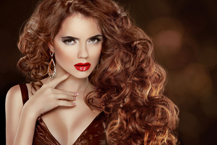 Clip-In Hair Extensions Guide - EH Hair & Extensions Gold Coast, Brisbane & Melbourne