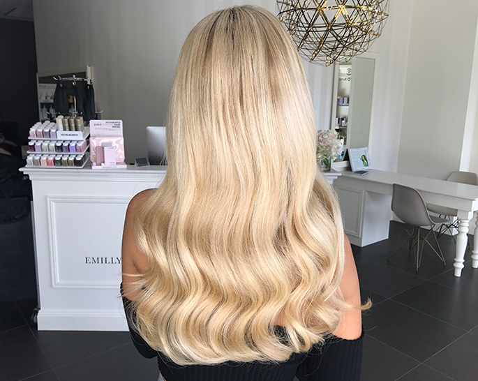 Hair extensions brisbane payment plan