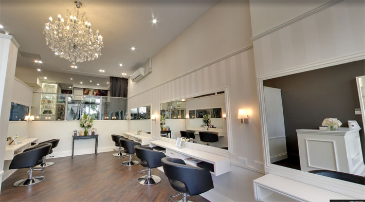 EH Hair & Extensions - Melbourne salon