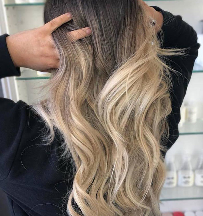 Seven Reasons Why Tape-In Hair Extensions are the Best for Summer