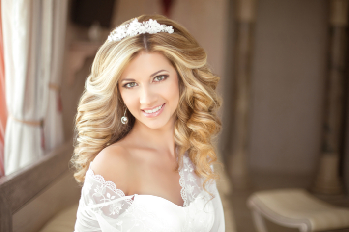 Crucial Reasons to Wear Hair Extensions for Your Wedding
