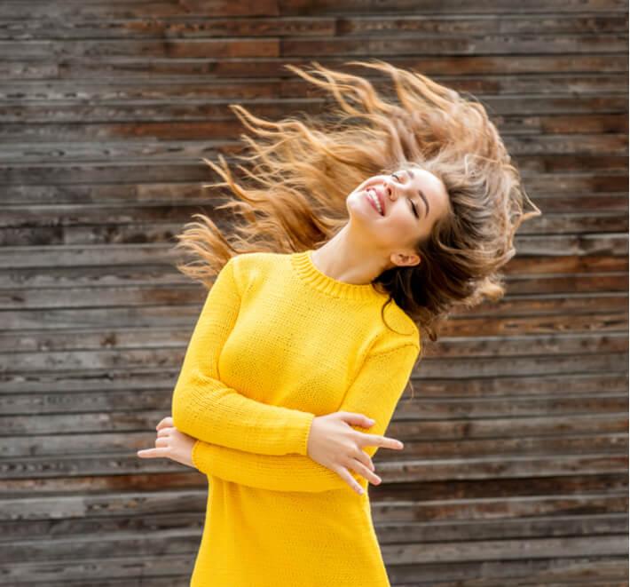 EH Hair winter hair care tips