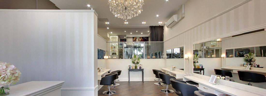 EH Hair salon Melbourne - the best hair salon in Melbourne