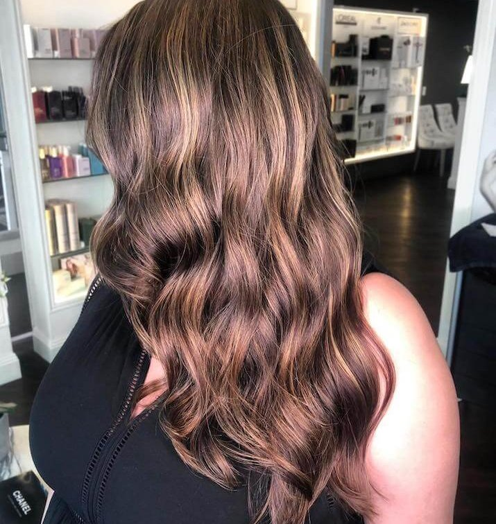 EH hair Extensions - the truth about hair extensions and hair damage - blog post