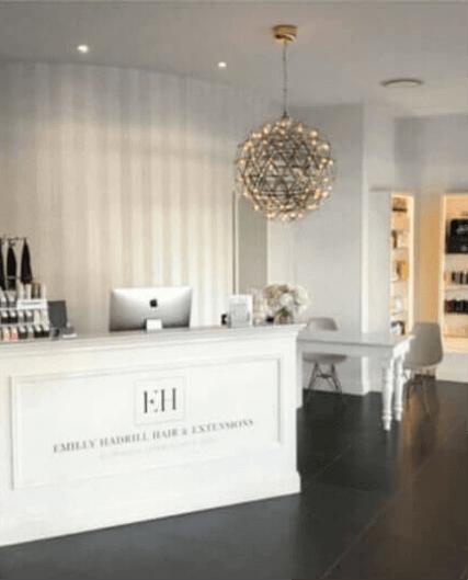 bridal primum   Emilly Hadrill: Hair Extensions in Gold Coast, Brisbane, Melbourne & Sydney   11